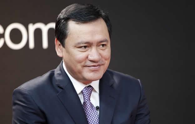 Reaparece Osorio Chong