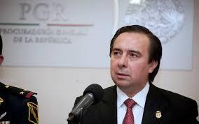 Zerón, empeñado en ligar a Aguirre con el narco