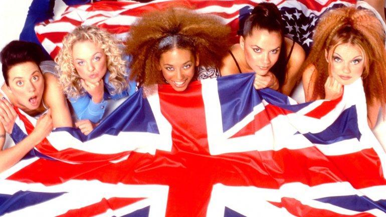 Internan a ex integrante de Spice Girls por sobredosis