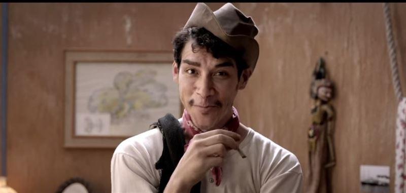 'Cantinflas' busca ganar en los Premios Foqué