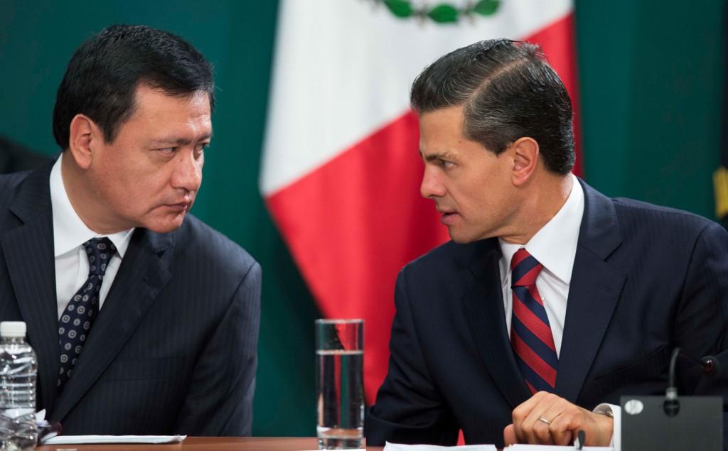 La seguridad es una tarea compartida: Peña Nieto
