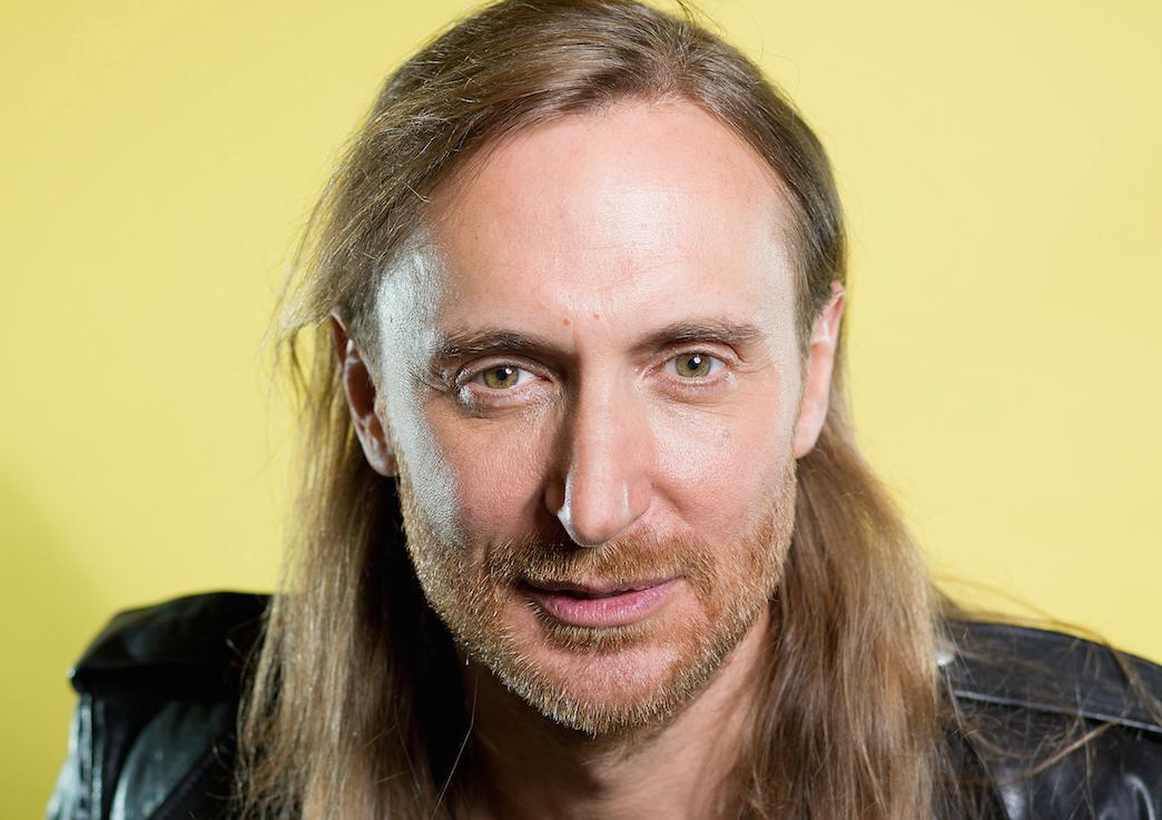 Guetta regresa con disco nuevo después de tres años