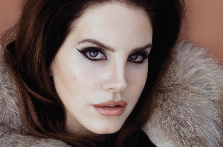 FOTOS | Para despedir el año con Lana del Rey