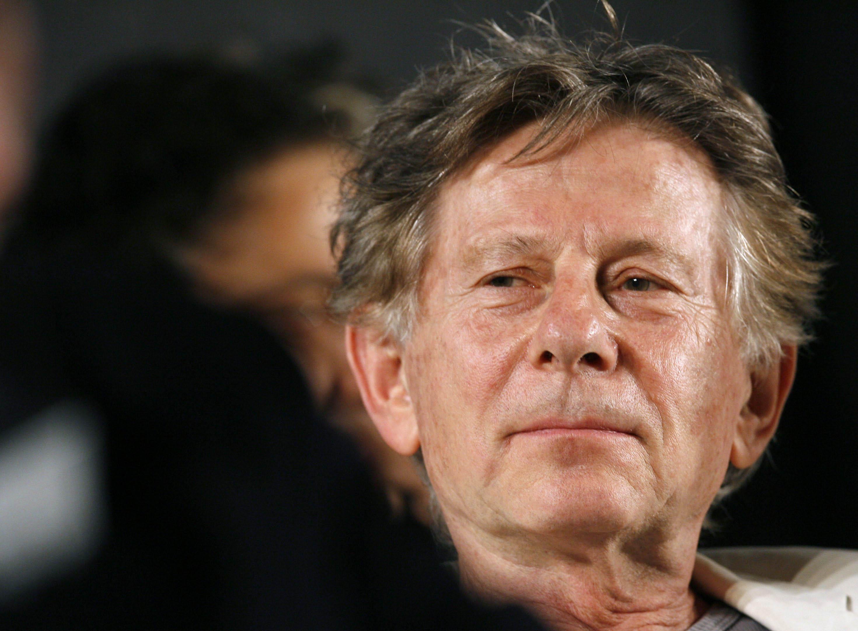 Niega juez en LA desechar caso contra Roman Polanski