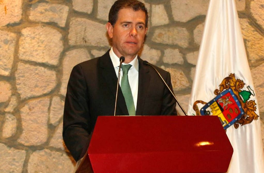 PGJE solicitó órdenes de aprehensión por balacera: Castillo