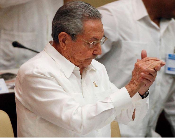 No renunciaremos a ninguno de nuestros principios: Castro