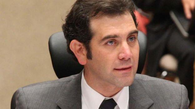 Córdova sostiene que no peligran elecciones por condiciones sociales y políticas