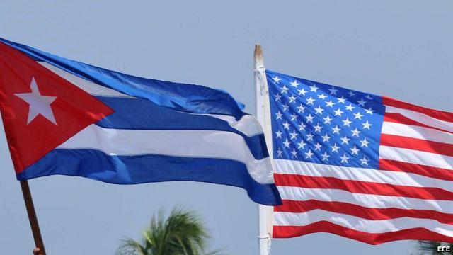 Nuevas relaciones EU-Cuba: una cobertura informativa plana y tradicional