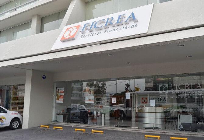 Relaciones peligrosas de Ficrea