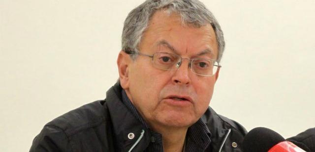 Manuel Camacho ha entrado en la fase terminal