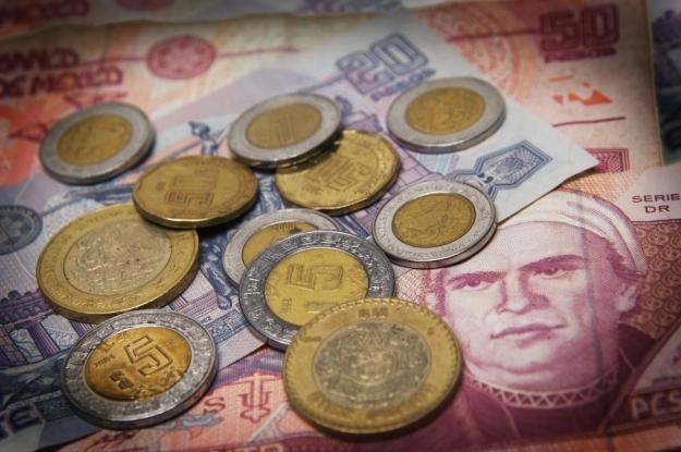 Aumenta el salario mínimo 4.2% en 2015