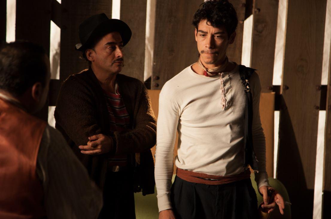'Cantinflas' no estará en los Oscares