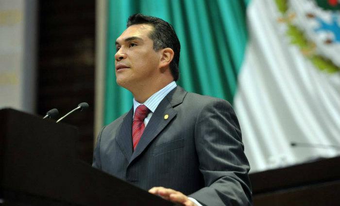Campeche entró en zona de turbulencia para el PRI