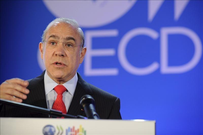 Evento de la OCDE