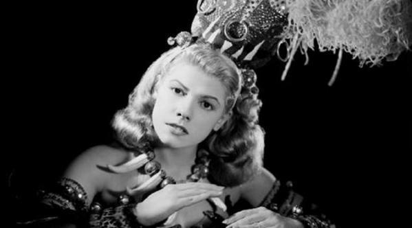 Murió la actriz Ninón Sevilla a los 85 años