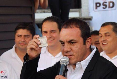 'Temo': El 'Divo de Tepito' que va por Cuernavaca
