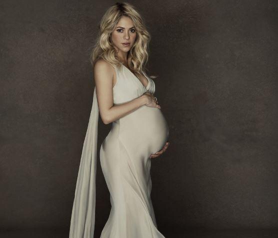 Shakira ingresó a hospital para dar a luz a su segundo hijo