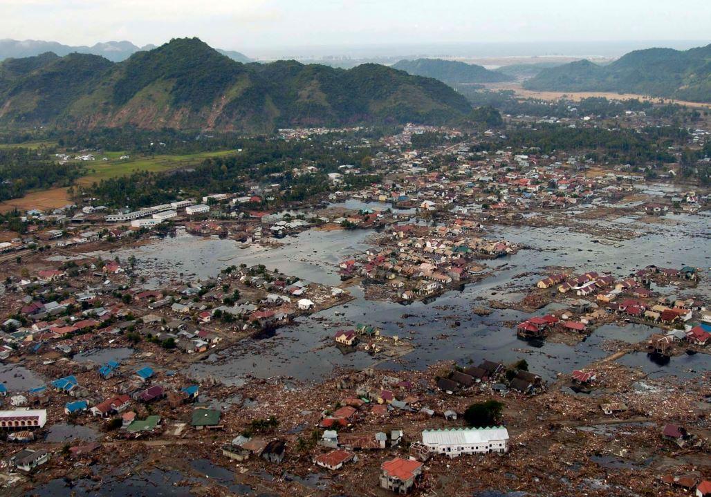 El Tsunami a 10 años. Una historia
