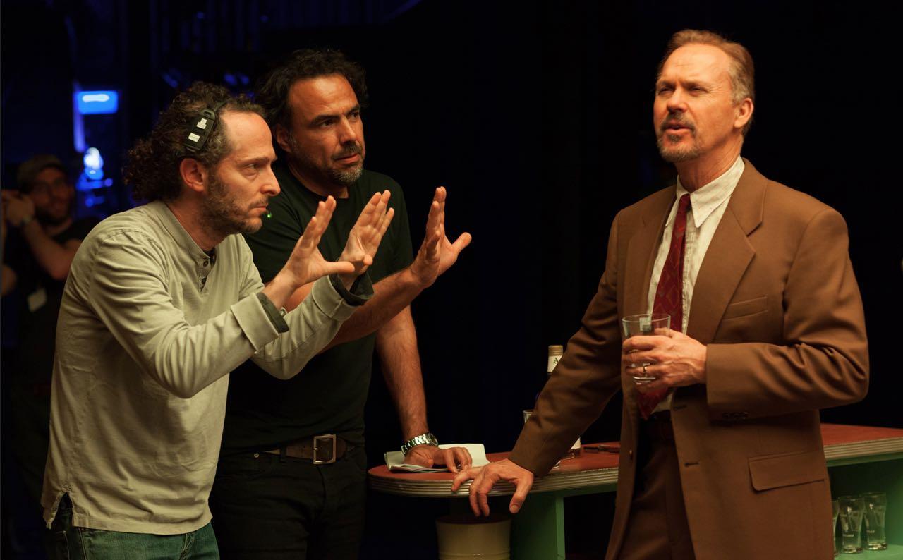 González Iñárritu: Estoy orgulloso y honrado