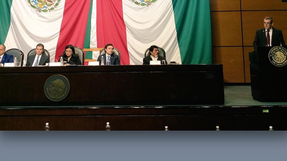 Michoacán no es un Estado fallido, asegura Castillo