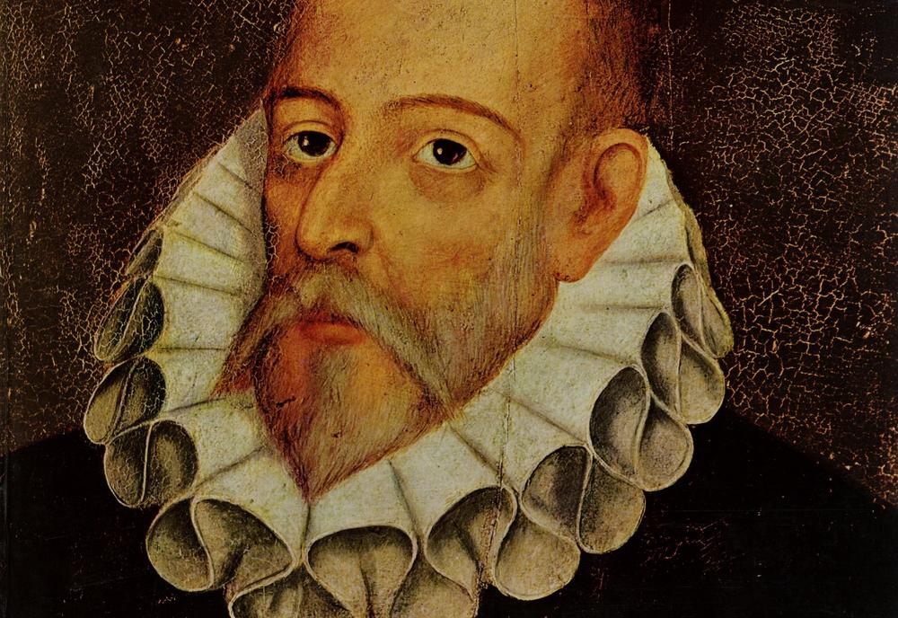 Equipo forense, tras la búsqueda de Miguel de Cervantes