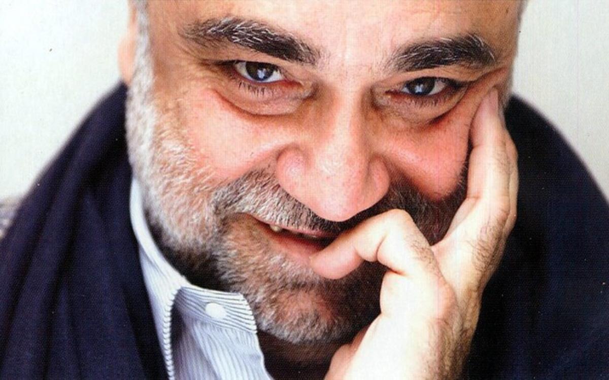 Murió Demis Roussos en un hospital de Grecia