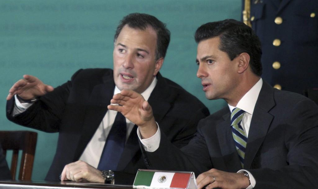 Peña Nieto y la política exterior de México en 2015