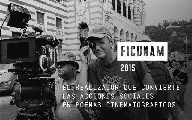 Anuncia su cartel el Festival de Cine de la UNAM