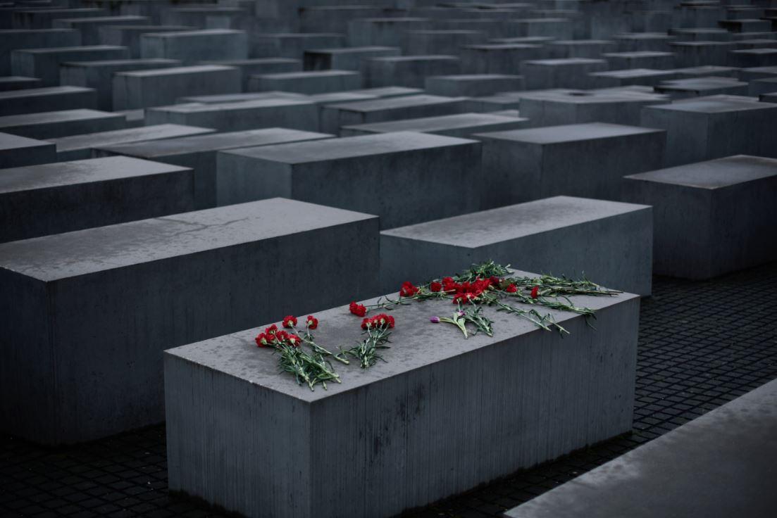 Día Internacional por el Holocausto