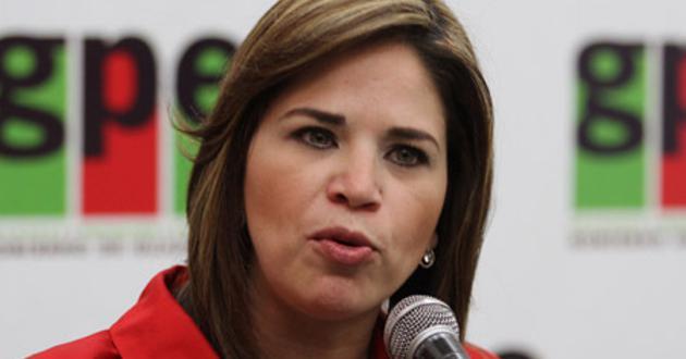 Confirmado: Ivonne Álvarez será la candidata del PRI en NL