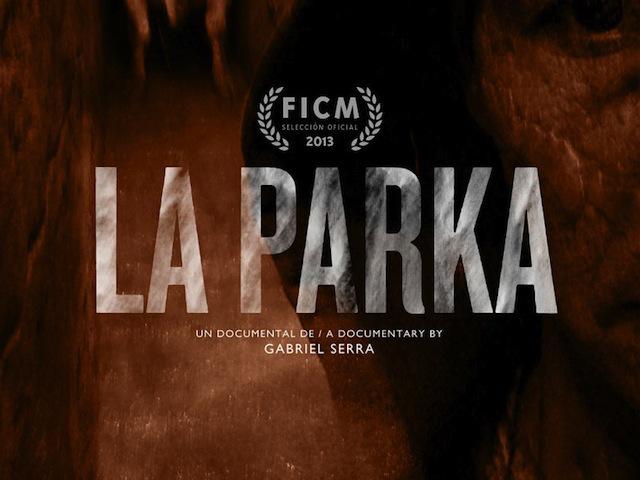 'La Parka', nominado a Mejor Cortometraje Documental