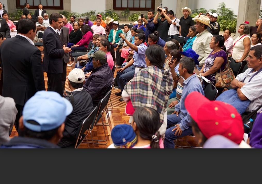 Iguala: el encubrimiento