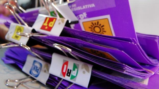 Elecciones 2015: información a la carta