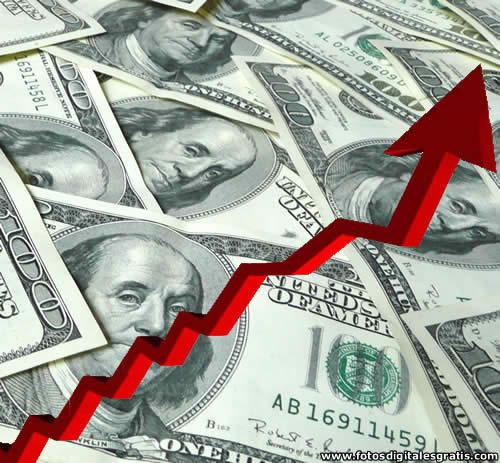 Dólar no da tregua: se vende hasta en $15.42