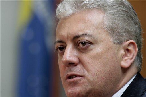 El banquero Aldemir Bandine, nuevo presidente de Petrobras