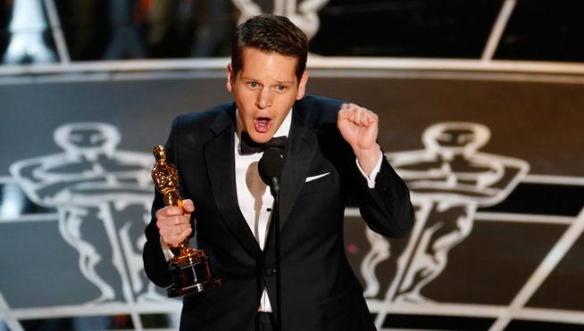 El Oscar y un chico raro