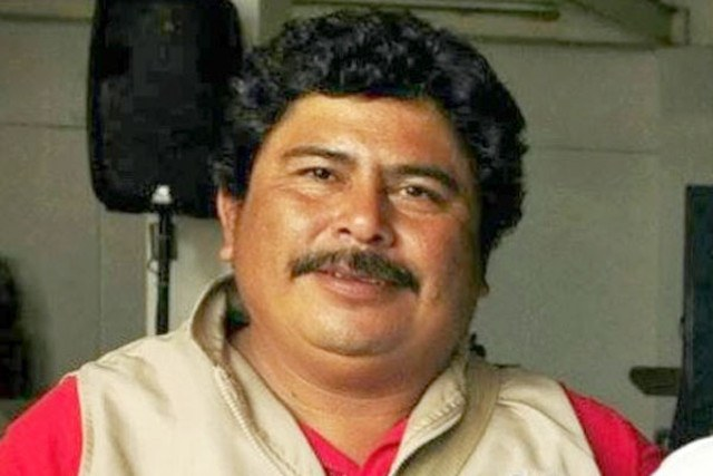 Familia de 'Goyo' Jiménez: tememos por nuestra seguridad