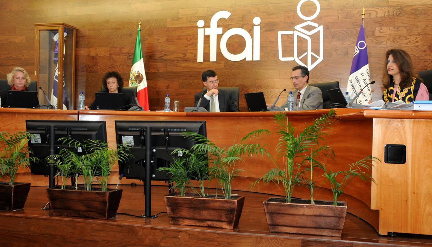 Pide IFAI al Senado no acotar derecho a la información
