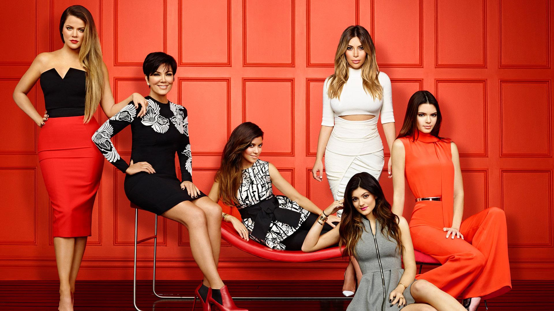 Las Kardashian valen 100 mdd
