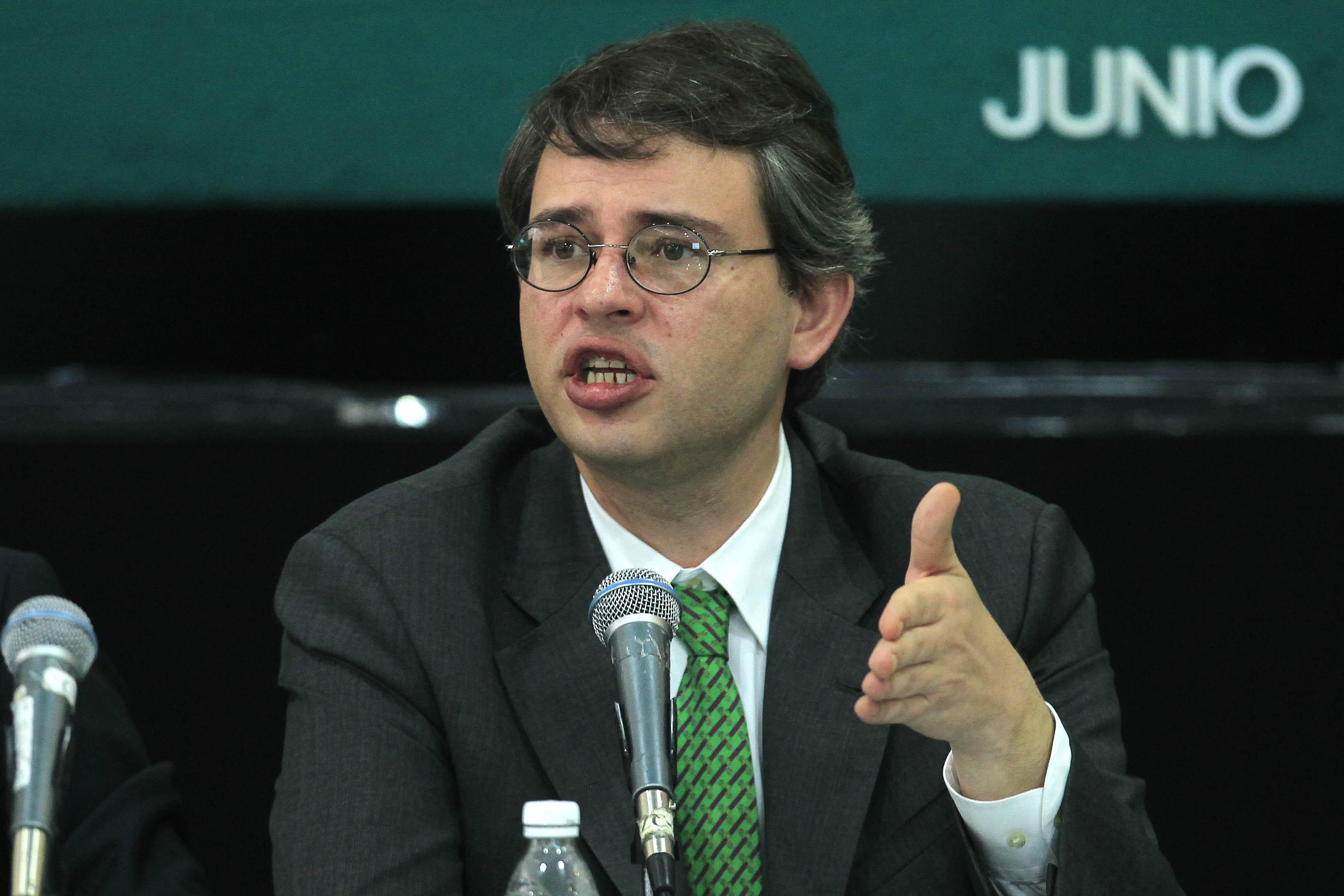 Hacienda investiga a mexicanos de la lista de HSBC