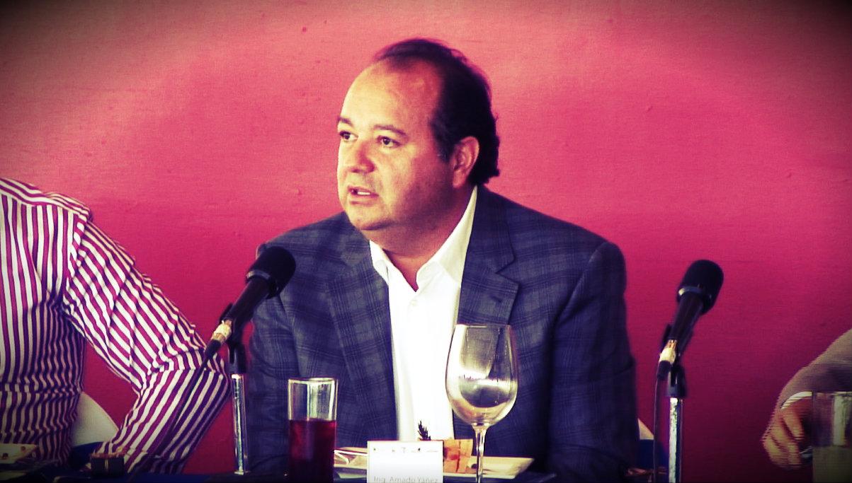 Niegan libertad provisional a Amado Yáñez