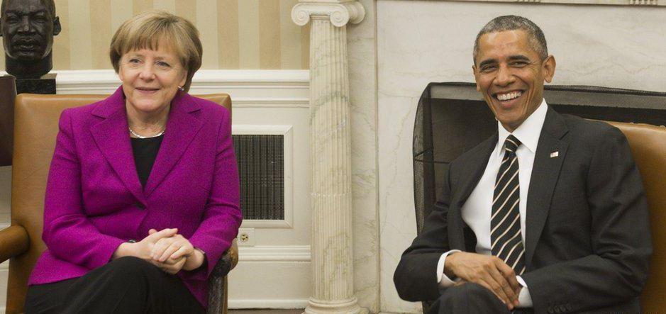 No armaremos a Ucrania para defenderse de Rusia: Obama
