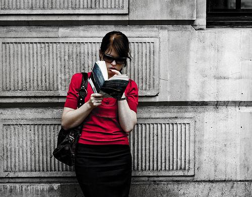 Por qué leemos