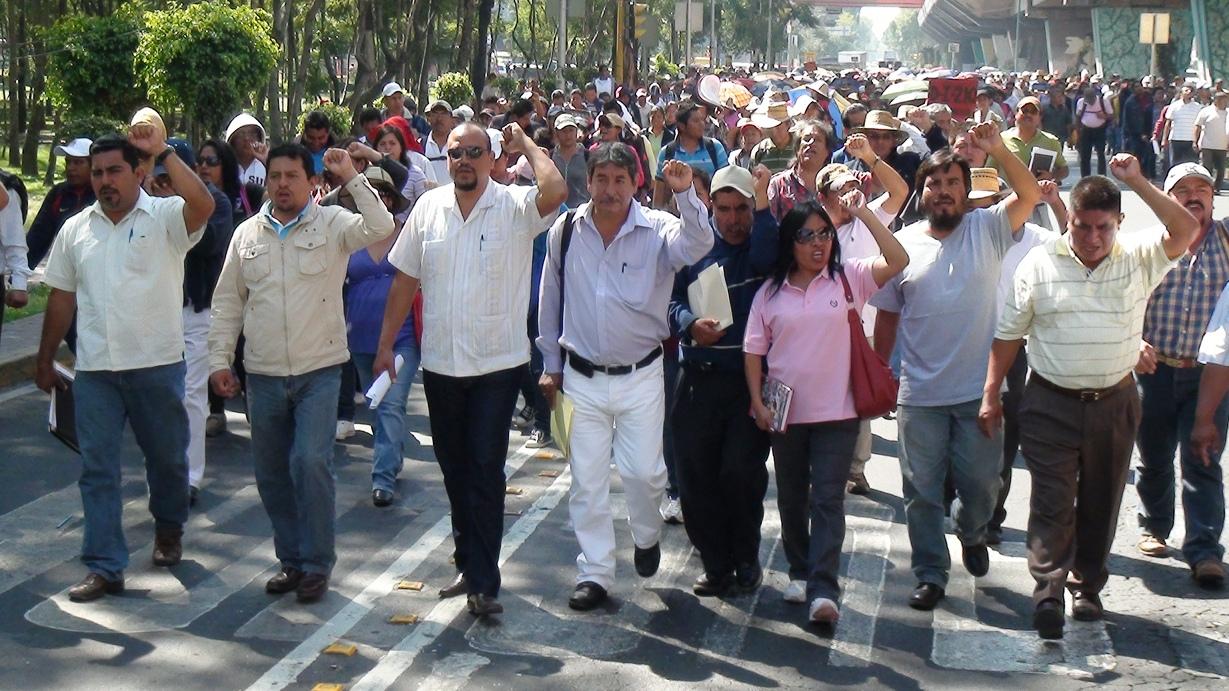 """CNTE-22: """"Nosotros, la patria"""""""