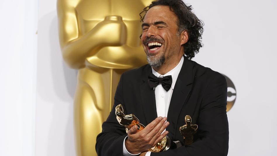 Como dice Iñárritu…