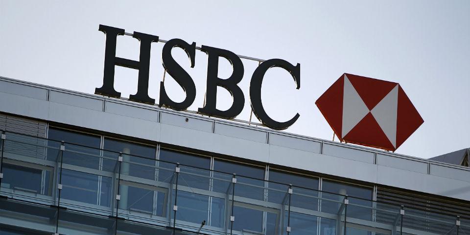 Abre Suiza investigación contra HSBC