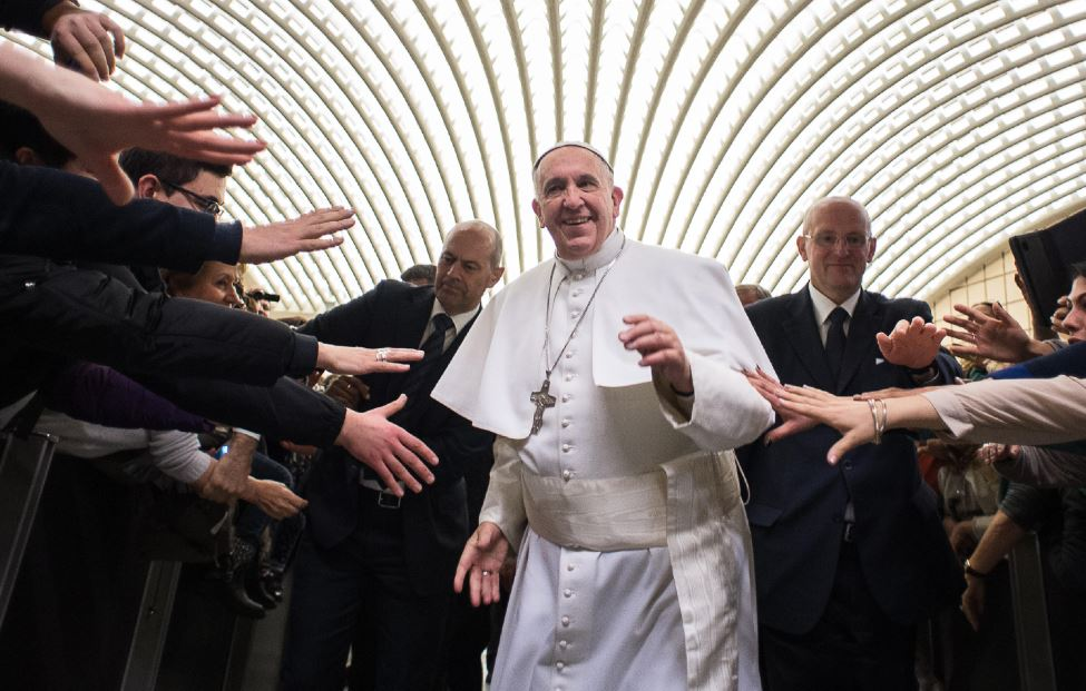 Después de Iñárritu, El Papa y Fox