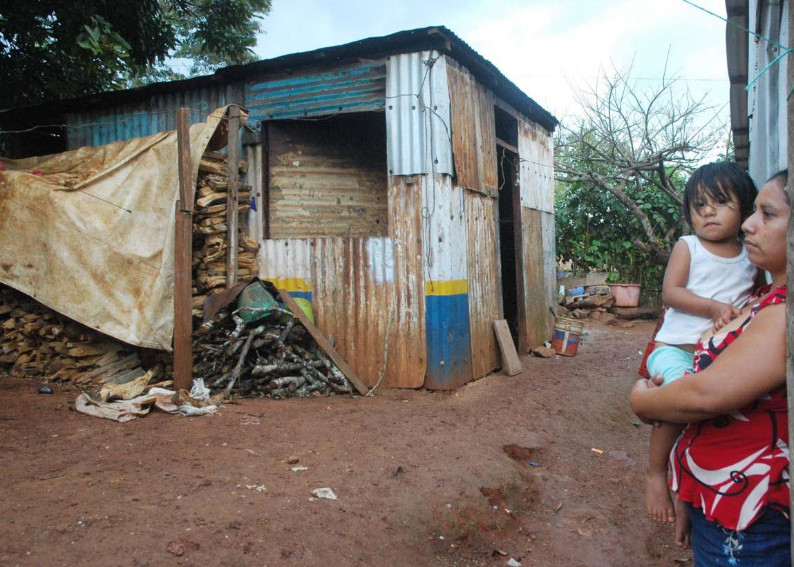 Pobreza aumentó de 22 a 33 millones en México por Covid-19