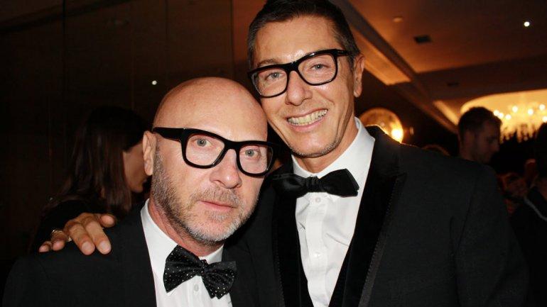 Dolce y Gabbana se defienden