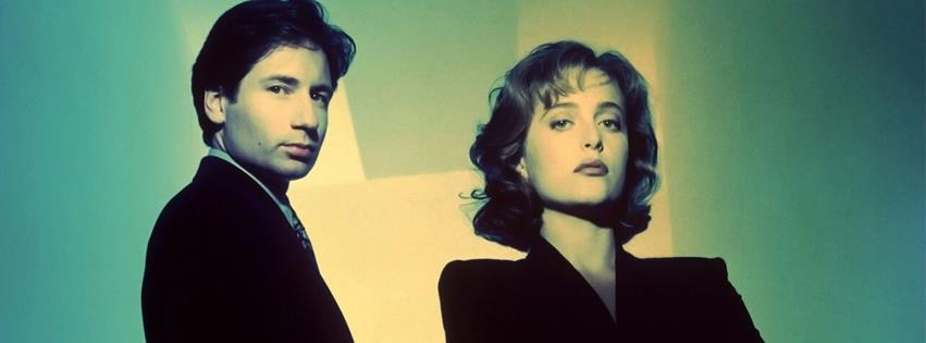 Regresan los agentes X-Files